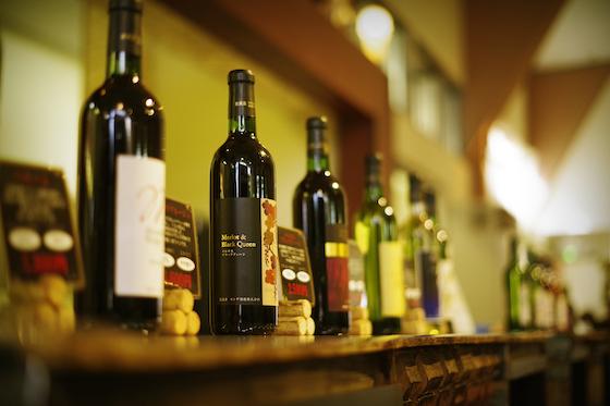 全てを包み込む懐の深いワイン