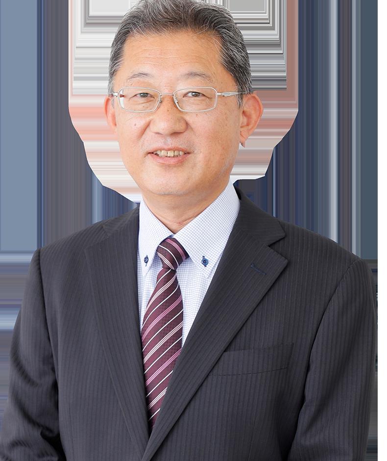 モンデ酒造株式会社 代表取締役社長 蒲田英昭