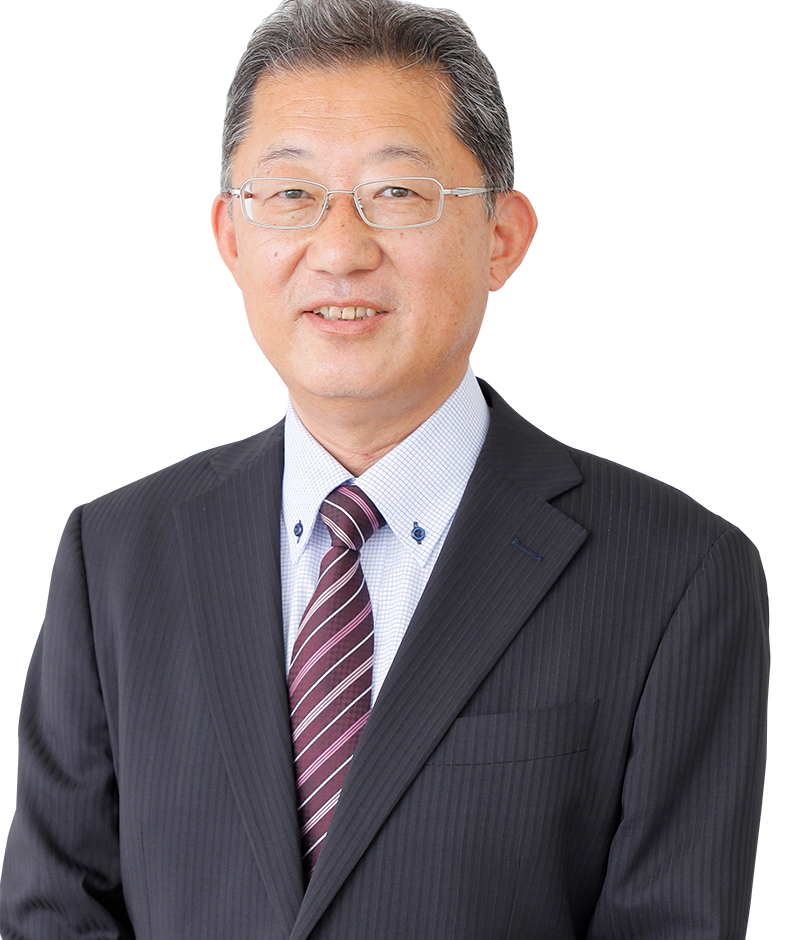 モンデ酒造株式会社 取締役会長 蒲田英昭