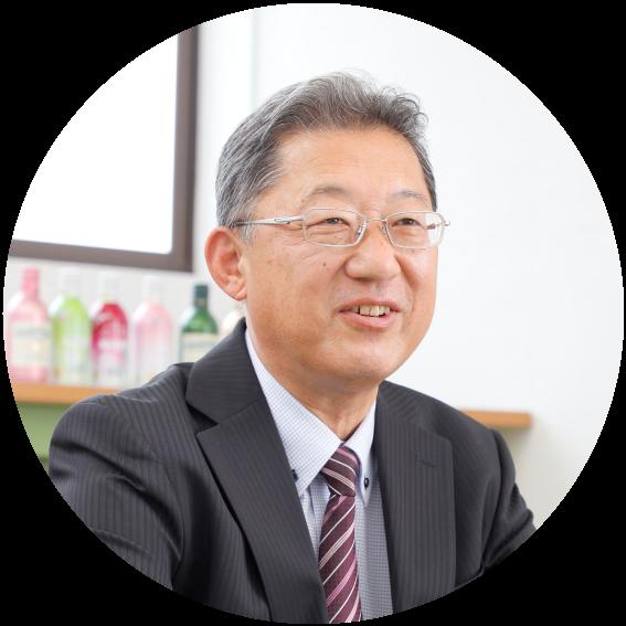 モンデ酒造株式会社 代表取締役社長 小林政已
