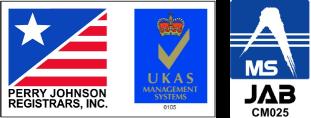 ISO22000:2005 認証取得