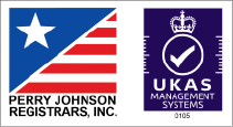 ISO22000:認証取得